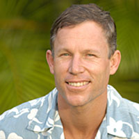 Ben Welborn, Hawaii Life Broker On Kauai