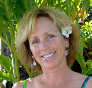 Cheryl Gillotti, Hawaii Life Broker On Kauai