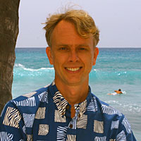 Erik Hinshaw, Hawaii Life Broker On Kauai