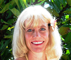 Jennifer Reno, Hawaii Life Broker On Kauai
