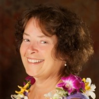 Judith Buck, Hawaii Life Broker On Kauai