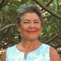 Kathy Awai, Hawaii Life Broker On Kauai