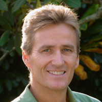 Steve Whitney, Hawaii Life Broker On Kauai
