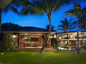 Oahu Luxury Homes gallery